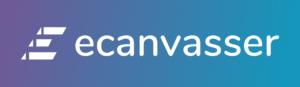 Logo Ecanvasser New